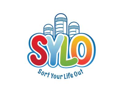 SYLO Logo - Graphic Design Company Logos