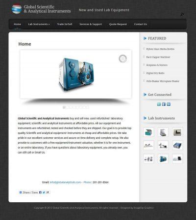 Professional Web Designer and Graphic Designer