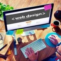 Web Design Company Manassas, Virginia & Washington DC