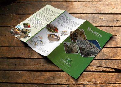 Printing Design Services VA