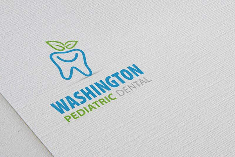 Logo Design for Company Washington DC