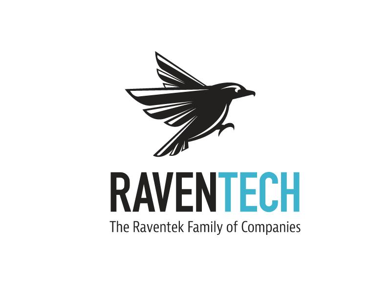 RavenTech Logo
