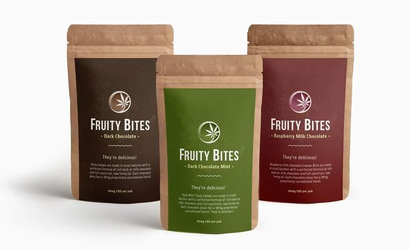 Fruity Bites Logo