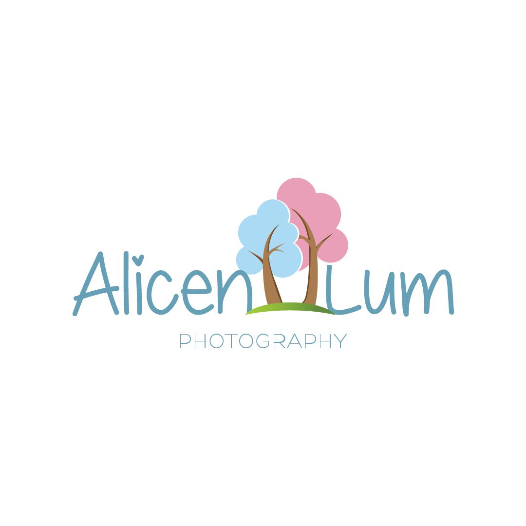 Alicen Lum Logo