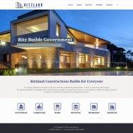Ritz-Website