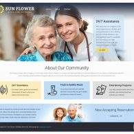 Sun-Flower-Senior-Living-Community