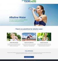 Alkaline-Water-Website