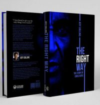 Book Cover-The Right Way