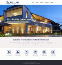 Ritz-Website