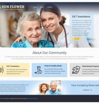 Sun-Flower-Senior-Living-Community